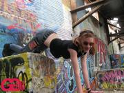 GodsGirls Huxley - Up The Squatter Punx  x67 c1vndhlbx7.jpg