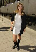 Mischa Barton looking gorgeous in Sweden 28/5/12    3 pics