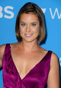 Ashley Williams - CBS 2012 Fall Premiere Party in West Hollywood 09/18/12