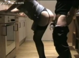Sexy wife is fucked by her new husband