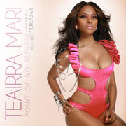 Teairra Mari-releases Official Artwork for �Sincerely Yours� and services Free Mixtape to the Fans