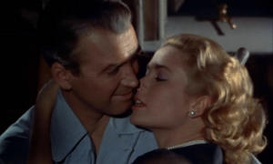 Grace Kelly - Rear Window