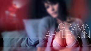 Gemma Arterton - Boobs Wallpaper - 1x - GQ