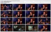 Maggie Gyllenhaal - 02.09.10 (Jimmy Kimmel Live!) Xvid