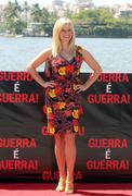 Риз Уизерспун, фото 4943. Reese Witherspoon 'This Means War' Press conference in Rio de Janeiro - 09.03.2012, foto 4943