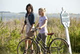 Cobie Smulders - 'Safe Haven' Promo Still