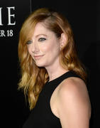 "Judy Greer- ""Carrie"" Premiere at ArcLight Cinemas in Hollywood 10/07/13 (HQ)"