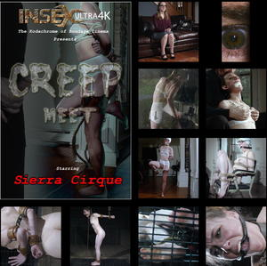INFERNAL RESTRAINTS: July 18, 2016 | Creep Meet | Sierra Cirque