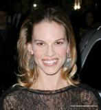Hilary Swank | Arriving @ 20th Annual Gotham Independent Film Awards in NYC | November 29 | 25 leggy pics