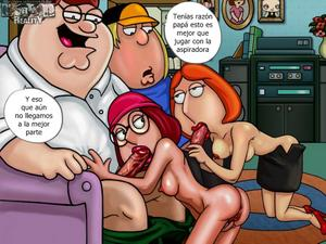 Fotos de lois griffin desnuda
