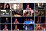 Dannii Minogue - X and Xtra Factor Final 12th/13th December 2009