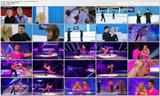 Emily Atack - Dancing On Ice - 21st February 2010