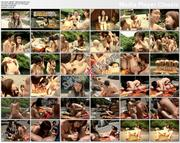 [BKSP 136] Nude Village (1.22GB MKV x264)