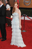 Deborah Ann Woll arrives at the 16th Annual Screen Actors Guild Awards in Los Angeles, January 23 - 9 HQs