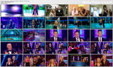 Ola Jordan - Strictly Come Dancing - 26th Nov 11